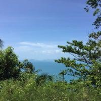 Photo taken at Blue Hill Resort by Anton-Jan T. on 8/21/2016