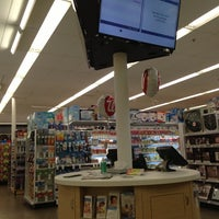 Photo taken at Walgreens by Calvin F. on 12/4/2012