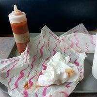 Photo taken at Roscoe's Tacos by Tony G. on 5/18/2013