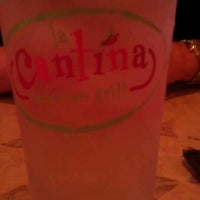 Photo taken at La Cantina by Emily H. on 5/25/2013