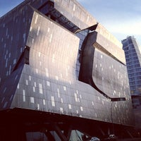 Photo taken at The Cooper Union by alba on 12/23/2012
