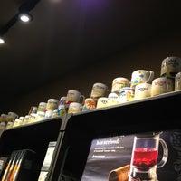 Photo taken at Starbucks by Erik on 10/13/2014