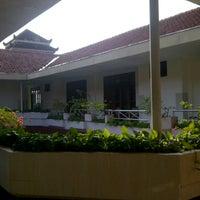 Photo taken at Hotel Matahari by Cephy H. on 2/3/2013