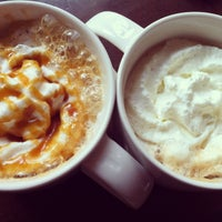 Photo taken at Starbucks Coffee by Laura S. on 1/31/2013