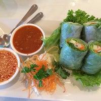 Photo taken at Lemon Grass Thai Kitchen by Rosella Angel R. on 6/23/2014