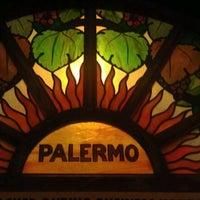 Photo taken at Palermo Italian Restaurant by Shok on 2/2/2012