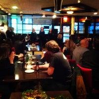 Photo taken at Quinn's Steakhouse & Bar by Tom H. on 3/15/2013