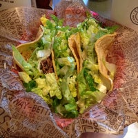 Photo taken at Chipotle Mexican Grill by Jeffry M. on 2/8/2013