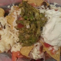 Photo taken at Baja Mexican Cantina by Glads P. on 7/24/2015