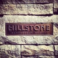 Photo taken at Hillstone Restaurant by Sean M. on 8/3/2013