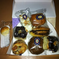 Photo taken at Holland Bakery by Monica D. on 1/19/2013