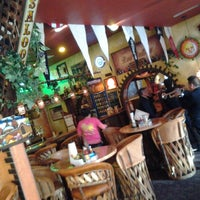 Photo taken at Los Gallos Mexican Restaurant by Jen C. on 5/17/2013