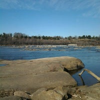 Photo taken at Rocks On The James by Comedian Kelly D. on 1/6/2013