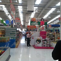Photo taken at Comercial mexicana by Fernando M. on 3/10/2013