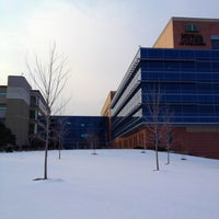 Photo taken at Medical College of Wisconsin by Ayuko on 2/11/2013