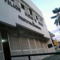 Photo taken at Prefeitura Municipal do Crato by Olavio O. on 6/5/2013