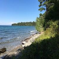 Photo taken at Flathead Lake Biological Station by Jason B. on 8/8/2016