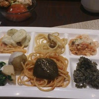 Photo taken at PAPAGENO 新座店 by あい on 4/12/2013