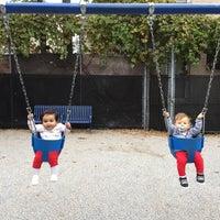 Photo taken at Louisa Park by 💎 Naz C. on 10/13/2016