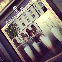 Photo prise au Audemars Piguet Boutique par Alexandra I. le5/18/2013