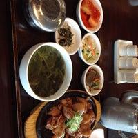 Photo taken at 국민대학교 청향 by 쏘오 on 5/20/2013