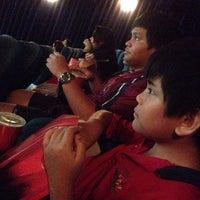 Photo taken at eVent Cinemas by GlennKrestine H. on 5/1/2014