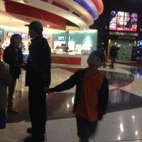 Photo taken at eVent Cinemas by GlennKrestine H. on 6/24/2014