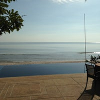 Photo taken at Baan Makamthone by Nick B. on 11/10/2012