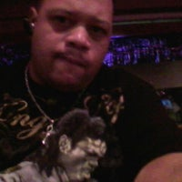 Photo taken at Dellis Bar and Grill by Michael S. on 1/28/2013