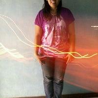 Photo taken at Museum Sumatera Utara by Glorya H. on 1/10/2013