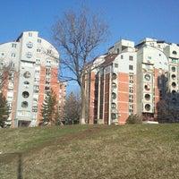Photo taken at Vidikovac by Darko B. on 1/12/2013
