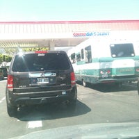 Photo taken at Costco Gasoline by Kevin H. on 5/14/2013