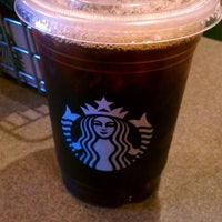 Photo taken at Starbucks by Aj on 4/19/2013
