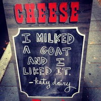 Photo taken at Mission Cheese by Matthew R. on 8/8/2013