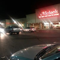 Photo taken at Michaels by Stephanie L. on 11/28/2013