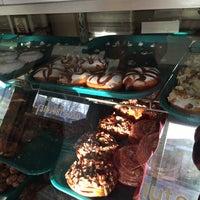 Photo taken at St. Louis Hills Donut Shop by Bridget R. on 3/29/2015