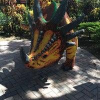 Photo taken at Coastersaurus by J.r. W. on 10/8/2016