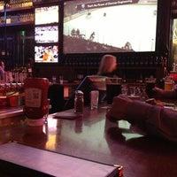 Photo taken at RAM Restaurant & Brewery by Joe K. on 3/7/2013