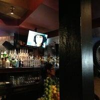 Photo taken at Roe Nightclub & Lounge by Sahil J. on 3/29/2013