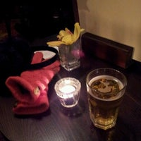 Photo taken at The Warrington by Charlotte P. on 1/20/2013