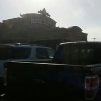 Photo taken at Silver Slipper Casino by Elizabeth F. on 11/26/2015