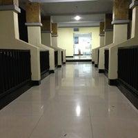 Photo taken at Sekolah Tinggi Ilmu Administrasi - Lembaga Administrasi Negara (STIA LAN) by Andhika Putra H on 3/15/2013