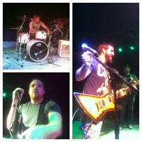 Photo taken at Tremont Music Hall by Matt L. on 4/20/2013