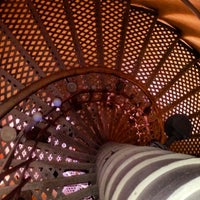 Photo taken at Absecon Lighthouse by Michael S. on 8/27/2013