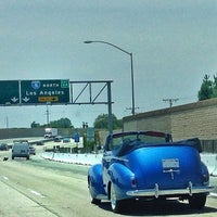 Photo taken at CA-91 Freeway by Gary S. on 6/24/2013