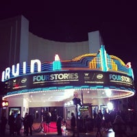 Photo taken at Bruin Theater by Allen J. on 12/5/2012