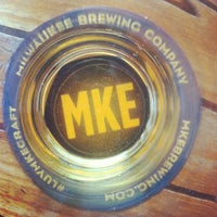 Photo taken at Milwaukee Ale House by Jonathan M. on 7/2/2013
