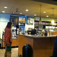 Photo taken at Starbucks by Patrick M. on 4/1/2014
