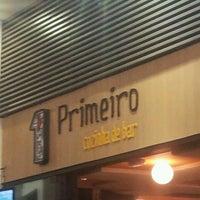 Photo taken at Primeiro Cozinha de Bar by Kellen M. on 7/16/2013