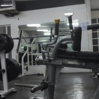 Photo taken at The Gym by Gabbo C. on 4/26/2013